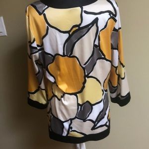Style & Co Tops - Style & Co. blouse - size 16